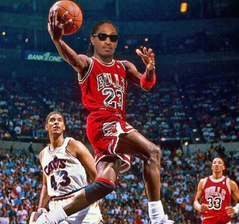 Future Jordan