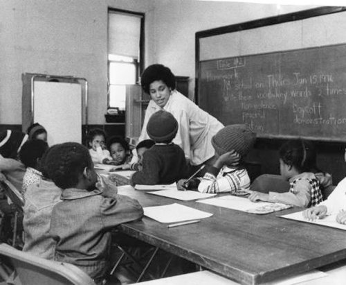 black education